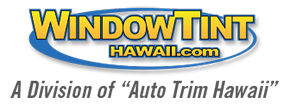 Window Tint Hawaii